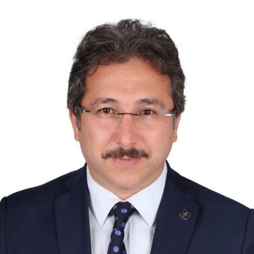 ALİ RAMAZAN BENLİ
